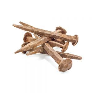 Søm med rust af kakaopulver 50 g