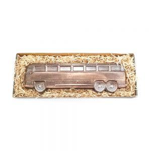 Bus i stor gaveæske 380g