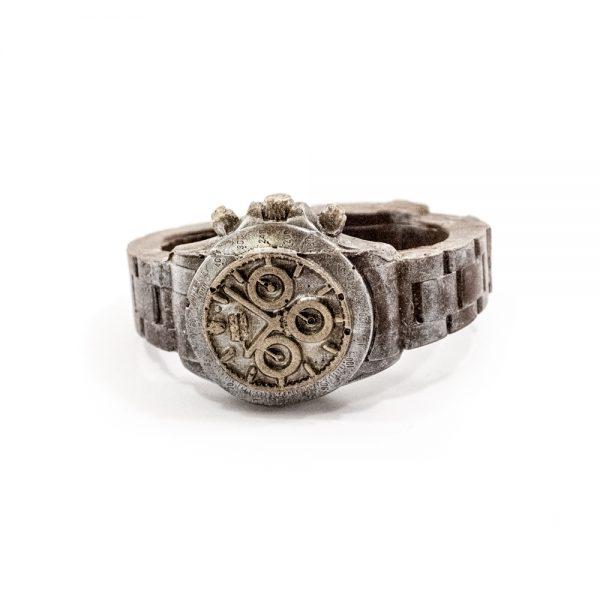Rolex ur i realistisk look 45 g i lille gaveæske