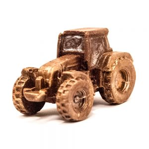 Lille Traktor 50 g