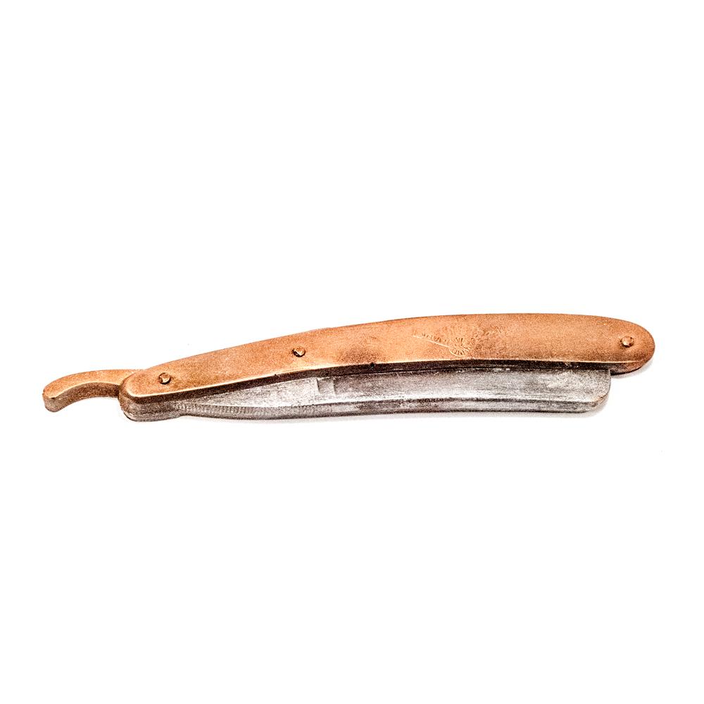 Ragekniv / Barberkniv 30 g