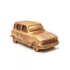 Gammel Renault 3 - 70 g
