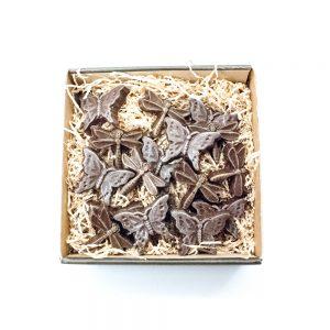 Sommerfugle og guldsmede 100 g