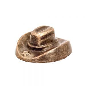Cowboyhat 2 (1 stk ) 30 g