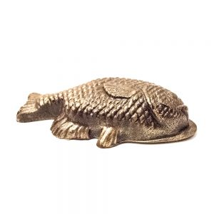Store Fisk (skaller) i stor gaveæske 230 g